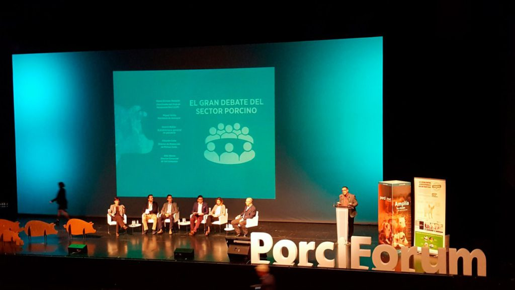 Porciforum 2017
