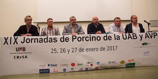 Jornadas UAB 2017